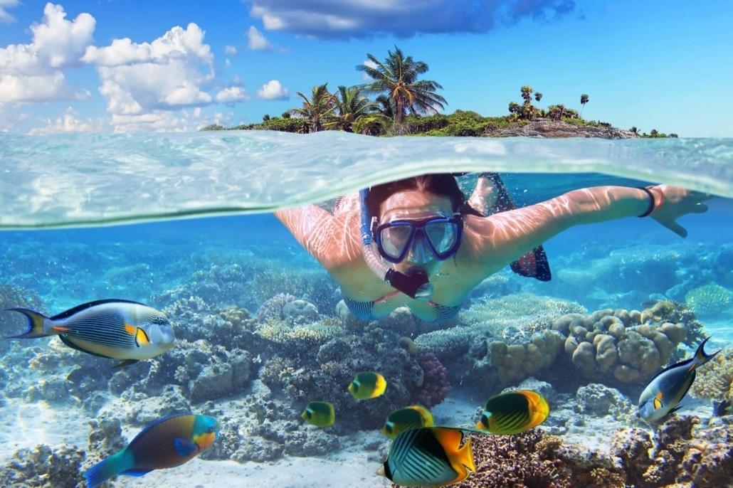Lustrumreis naar Bali en Lombok (Indonesië) - Betoverend snorkelen