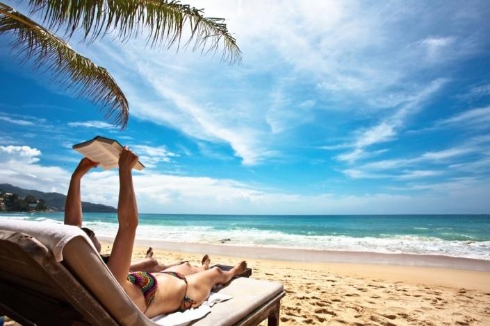 Lustrumreis naar Bali en Lombok (Indonesië) - Bounty stranden