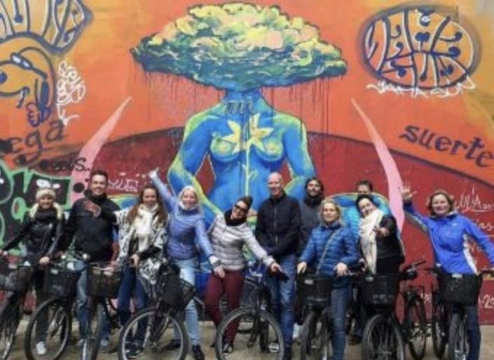 Lustrumreis naar Argentinië! - Bruisend Buenos Aires