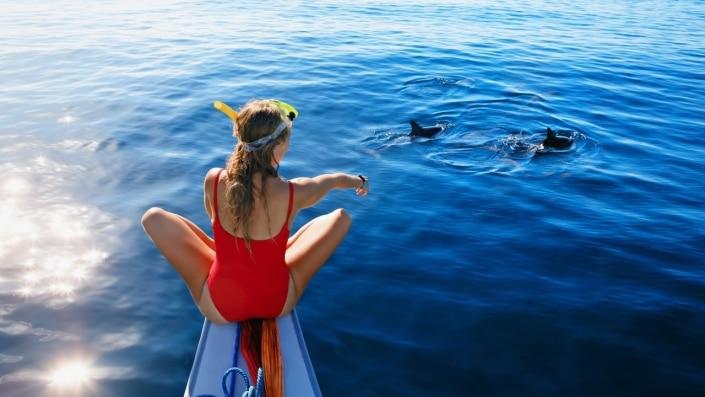 Lustrumreis naar Bali en Lombok (Indonesië) - Lovinas Lovely Dolphins