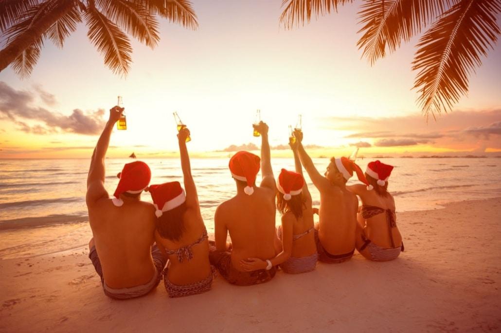 Lustrumreis naar Argentinië! - Relaxen op sexy stranden