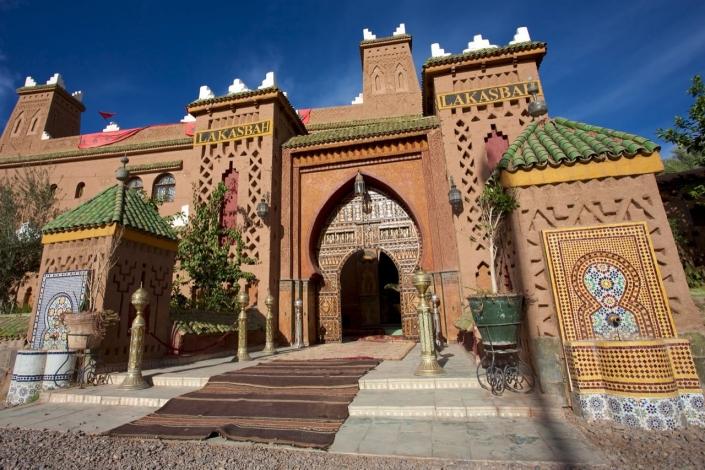 Lustrumreis naar Marrakech! - Riad overnachting