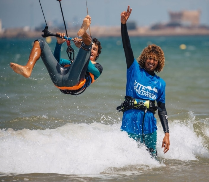 Lustrumreis naar Marokko! - Sportieve kicks