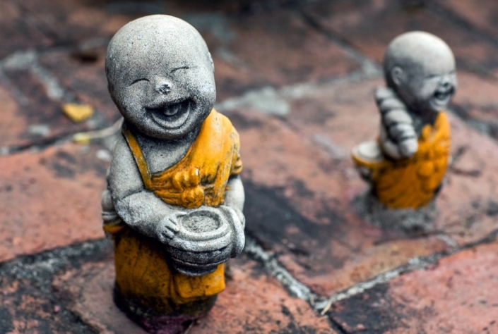Lustrumreis naar Thailand - Surreëel Ayutthaya