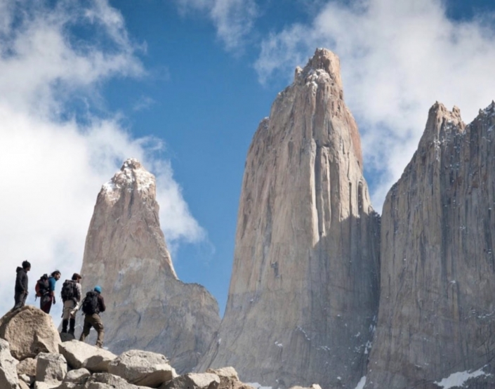 Lustrumreis naar Argentinië! - Torres del Paine