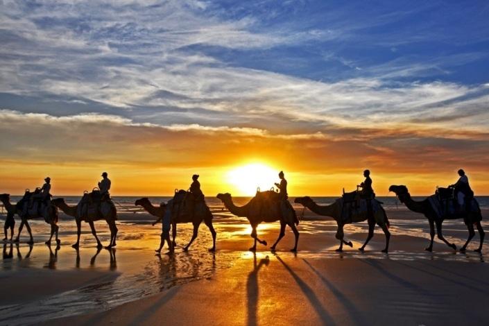 Lustrumreis naar Marrakech! - Verlenging Essaouira strand