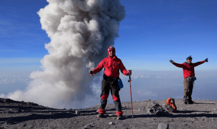 Lustrumreis naar Bali en Lombok (Indonesië) - Vulkanisch spectakel