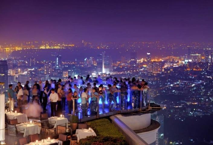 Lustrumreis naar Thailand - Wining Dining