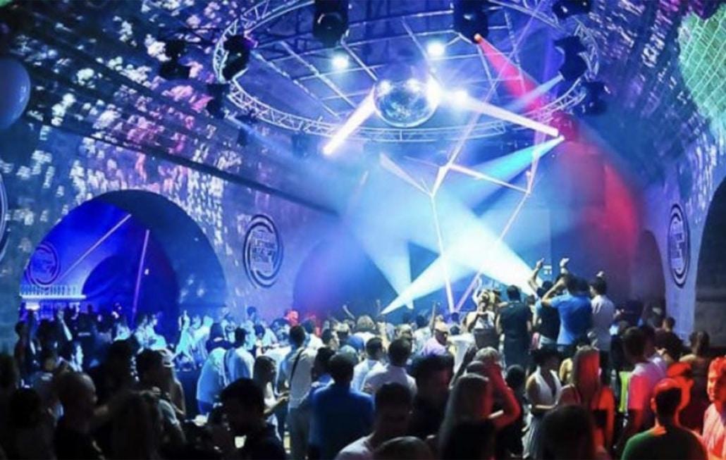 Lustrumreis Monenegro & Dubrovnik! - Adriatic Party Capital Number 1