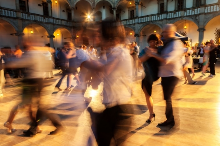 Lustrumreis naar Cuba! - Bailas salsa