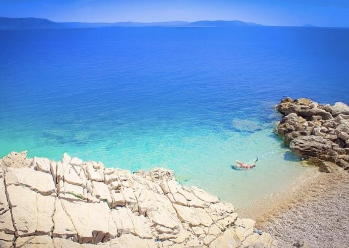 Lustrumreis Albanië! - Beach Time
