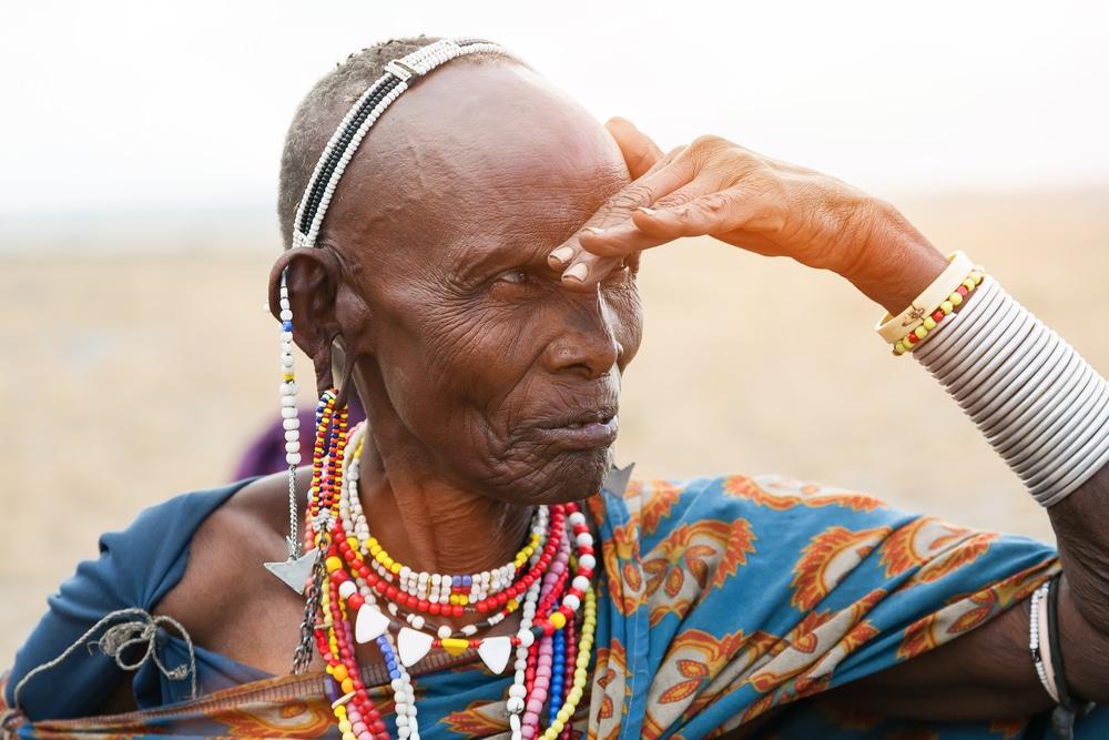 Culture immersion part 2 Datoga en Hadzabe - Lustrumreis Tanzania & Zanzibar!