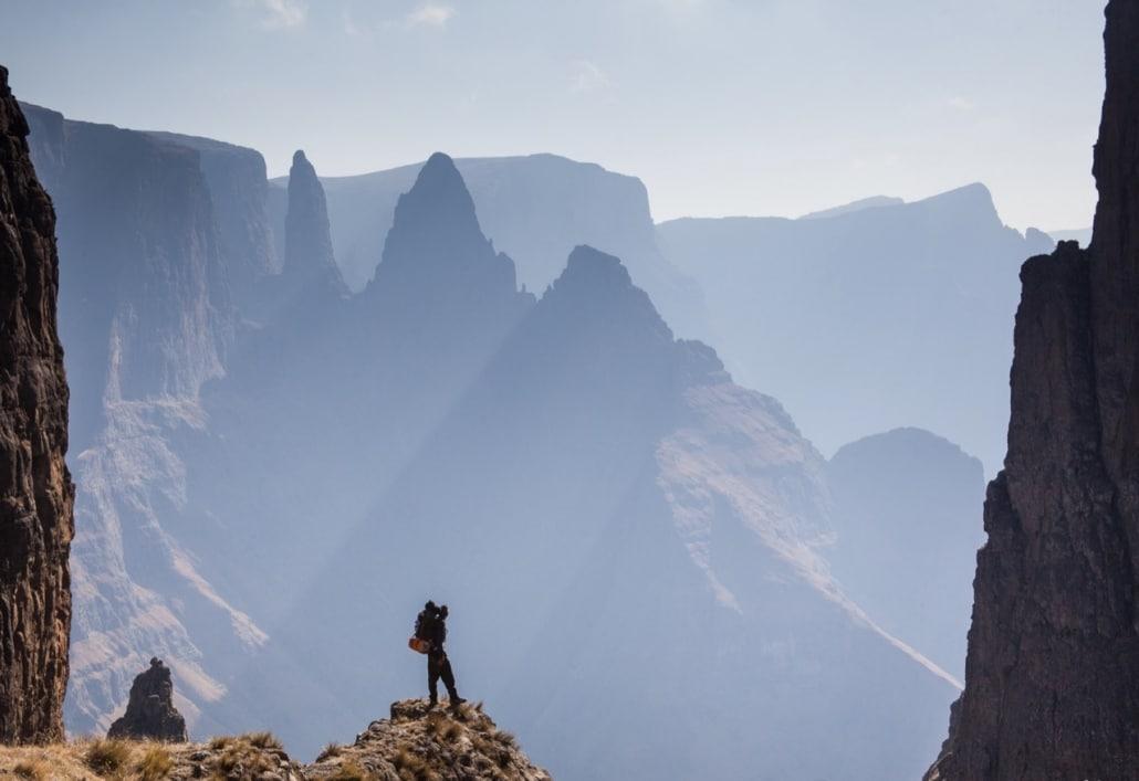 Lustrumreis naar Zuid-Afrika! - Draken en Lord of the Rings