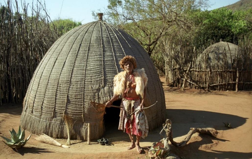 Lustrumreis naar Swaziland (Eswatini)! - Eco camp Shewula (SWA)
