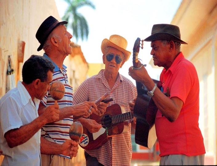 Lustrumreis naar Cuba! - Hot Hot Havana