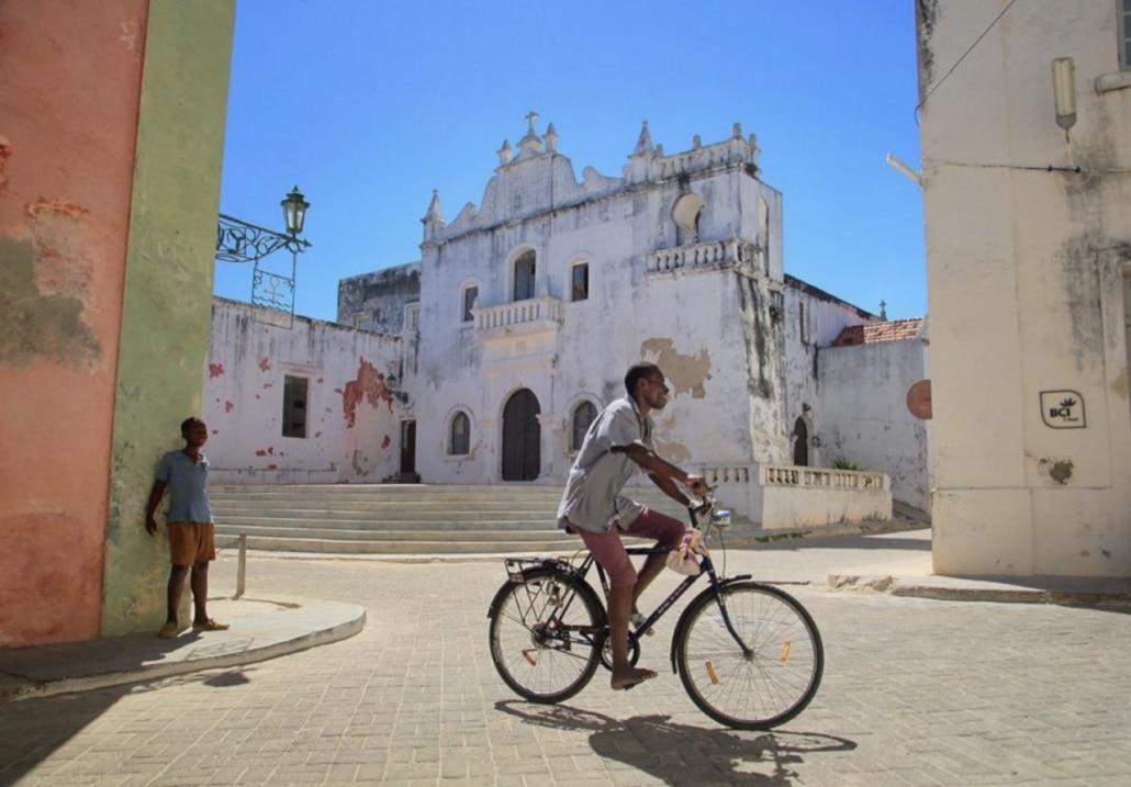 Lustrumreis naar Mozambique! - Ilha de Mozambique (MOZ)