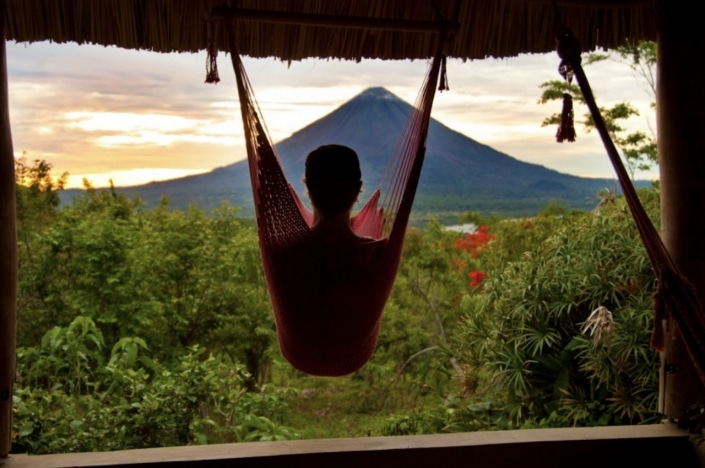 Lustrumreis naar Nicaragua - Isla de Ometepe