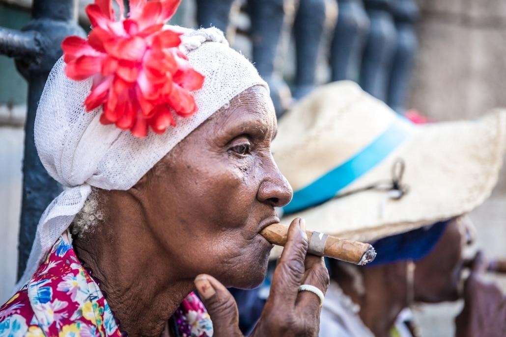 Lustrumreis naar Cuba! - La Habana Vieja