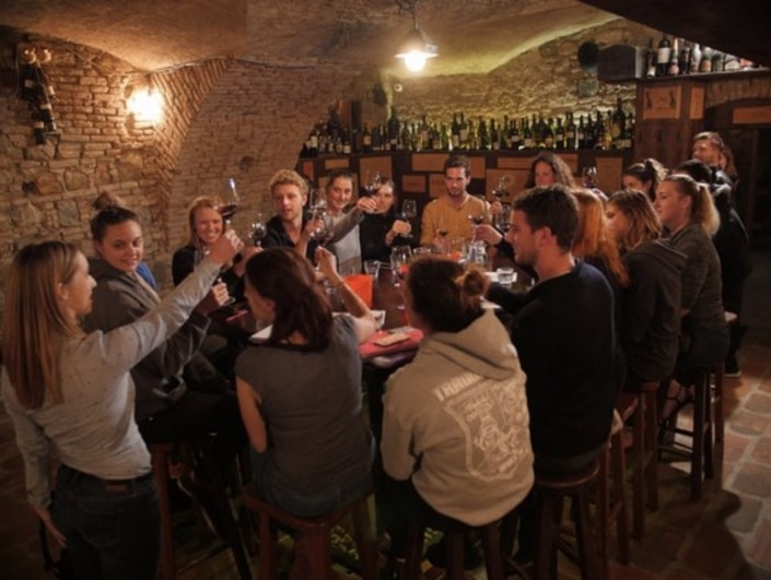 Lustrumreis Georgië! - Laaf je aan de (wijn)cultuur van Telavi