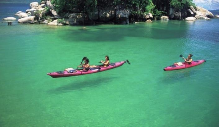 Lustrumreis naar Mozambique! - Lake Malawi (MOZ)