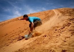 Lustrumreis naar Marrakech