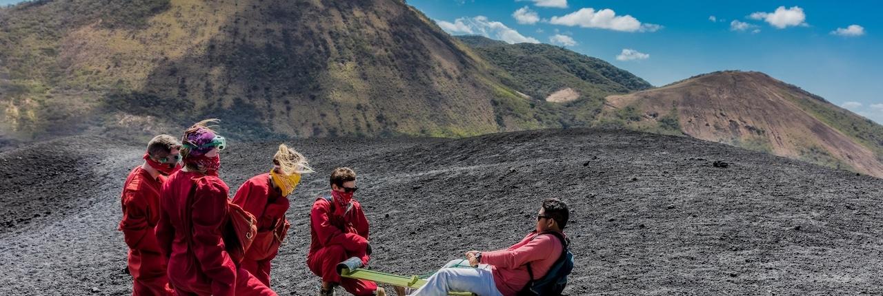 Lustrumreis naar Nicaragua