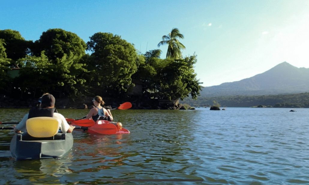 Lustrumreis naar Nicaragua - Meerdaagse Jungle Tour
