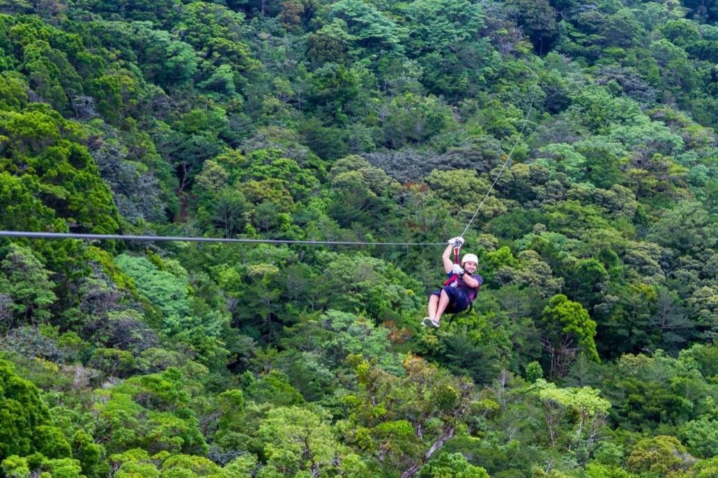 Lustrumreis Costa Rica! - Monteverde National Park