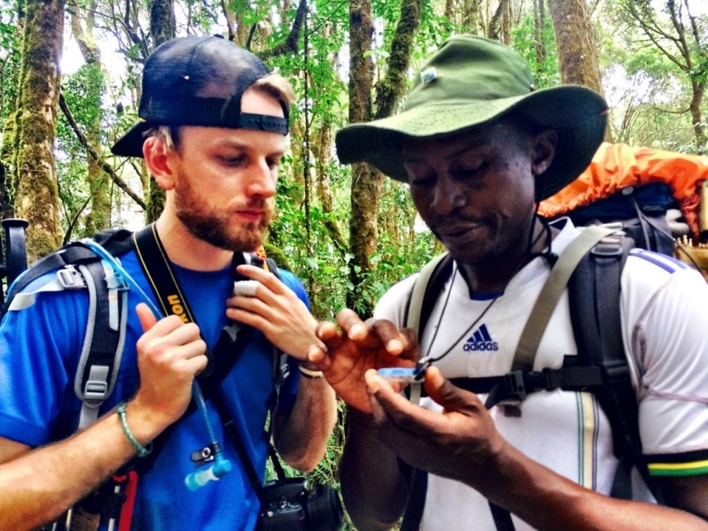 Mount Kilimanjaro Easy Breezy - Lustrumreis Tanzania & Zanzibar!