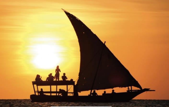 Lustrumreis naar Mozambique! - Paradise @ Vilanculos (MOZ)