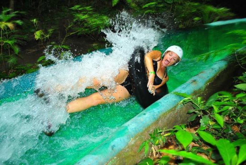 Lustrumreis Costa Rica! - Rincon de la Vieja National Park
