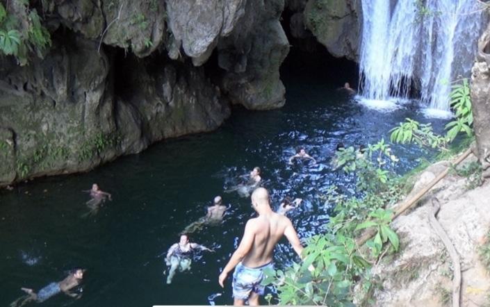 Lustrumreis naar Cuba! - Valle de Los Ingenios
