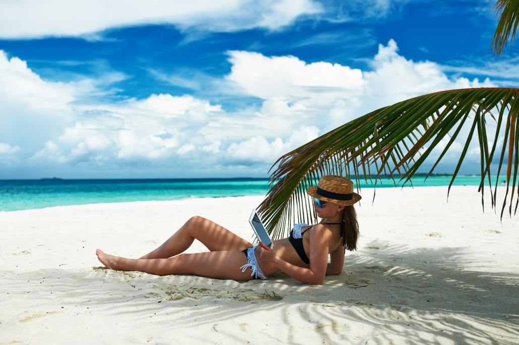 Lustrumreis naar Cuba! - Vamos a la Playa oh oh oo oh….