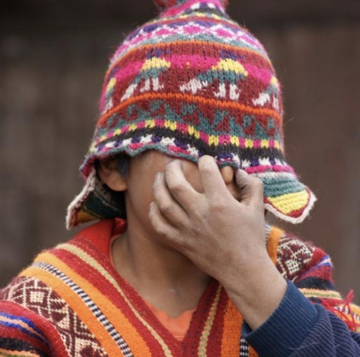 Lustrumreis Bolivia! - Muts!