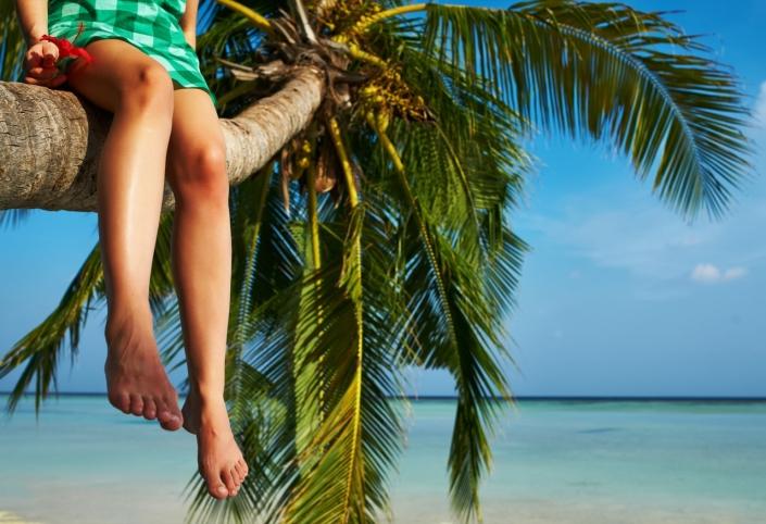 Lustrumreis naar Sulawesi in Indonesië! - Bounty stranden @Bira