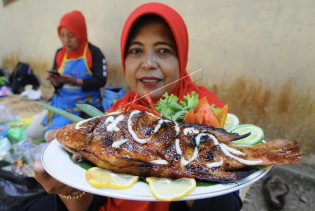 Lustrumreis naar Sulawesi in Indonesië! - Makassar