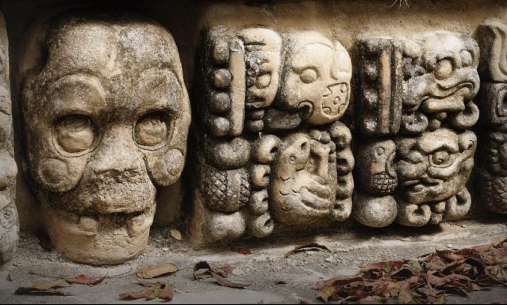Lustrumreis naar El Salvador! - Maya Magic