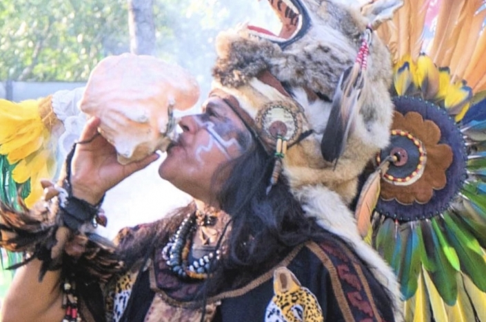 Lustrumreis naar El Salvador! - More Maya: Tazumal