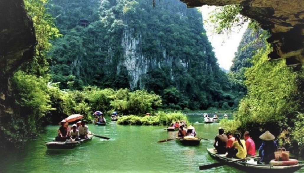 Lustrumreis naar Sulawesi in Indonesië! - Rammang Rammang