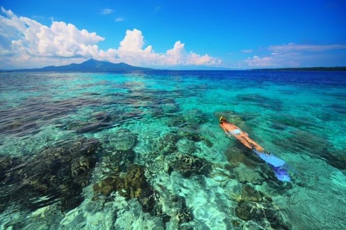 Lustrumreis naar Sulawesi in Indonesië! - Scuba paradijs Bunaken