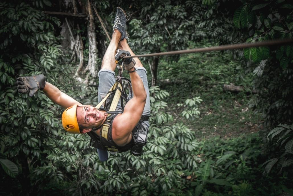Lustrumreis naar El Salvador! - Zip it!